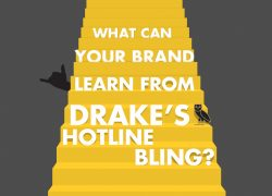 What Can Your Brand Learn From Drake's Hotline Bling?